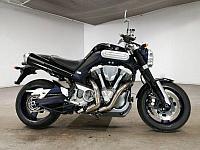 Yamaha MT-01, фото 1