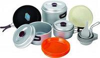 Набор посуды KOVEA (14 предметов) Мод. SILVER 56 (5-6 персон) R 43131