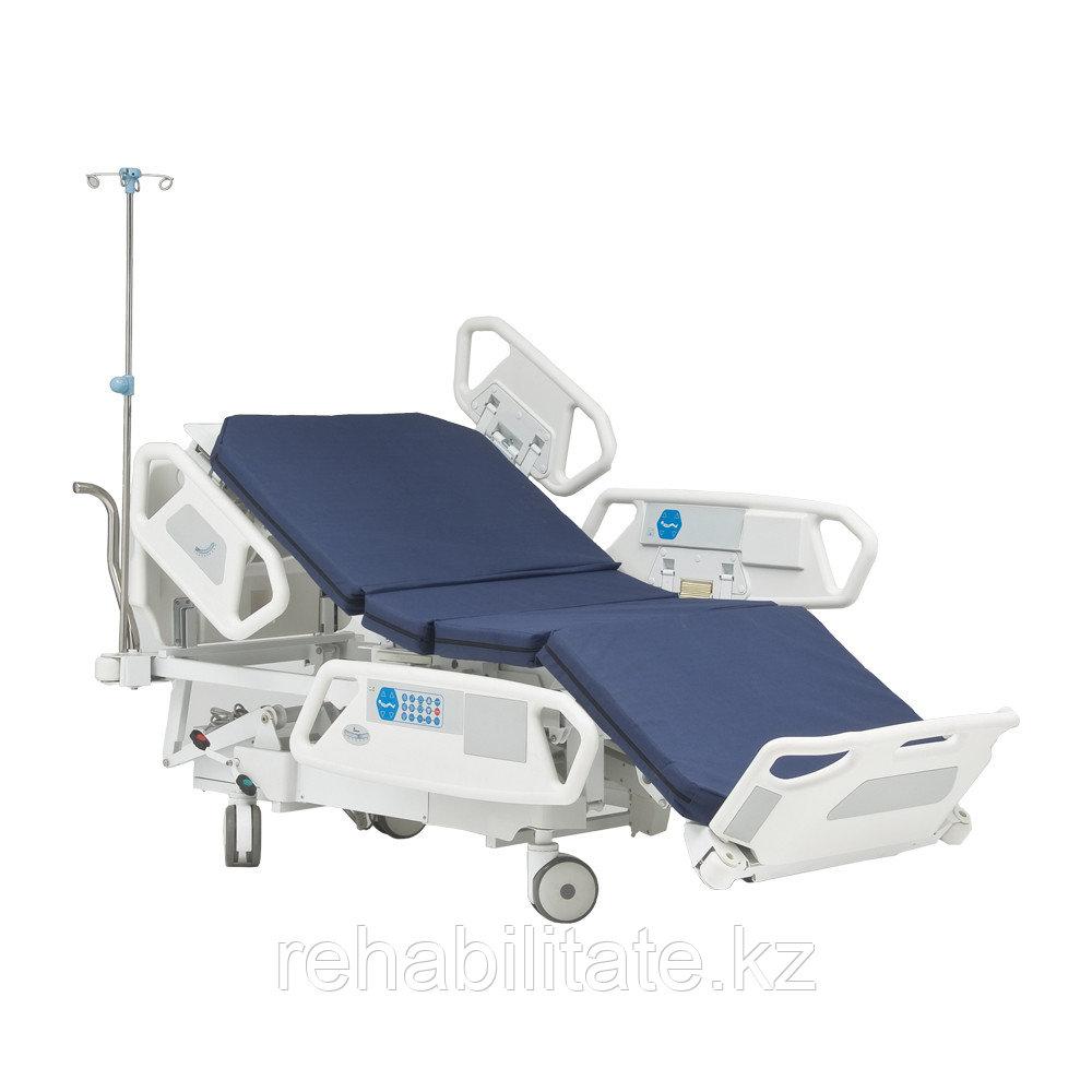 Кровать функциональная RS800 с электроприводом