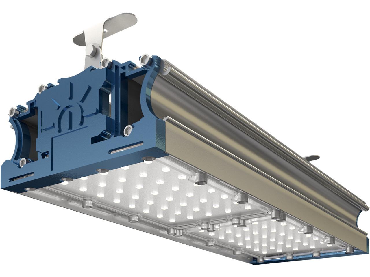 Промышленный светильник серии TL-PROM