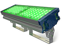 Архитектурно-парковое освещение TL-PROM 50 PR Plus FL (Д) Red