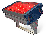 Архитектурно-парковое освещение TL-PROM 50 PR Plus FL (Д) Red, фото 2