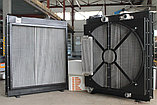 Радиатор для БЕЛАЗ 75307, фото 2