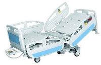 Кровати функциональные с электроприводом для лежачих больных.