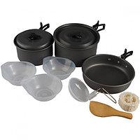 Набор посуды ТОНАР HELIOS Мод. CAMPSOR-422 (780г) R 85066