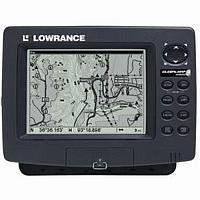 Навигатор LOWRANCE Мод. GlobalMap 4900M R44822
