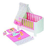 Кроватка для пупса Baby Born