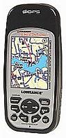 Навигатор LOWRANCE портативный Мод. iFINDER Expedition C R 44831