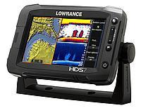 Навигатор-эхолот LOWRANCE Мод. HDS-7 GEN2 TOUCH (без излучателя) R44809