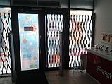 Решетки  для склада витрины оборудование, фото 8