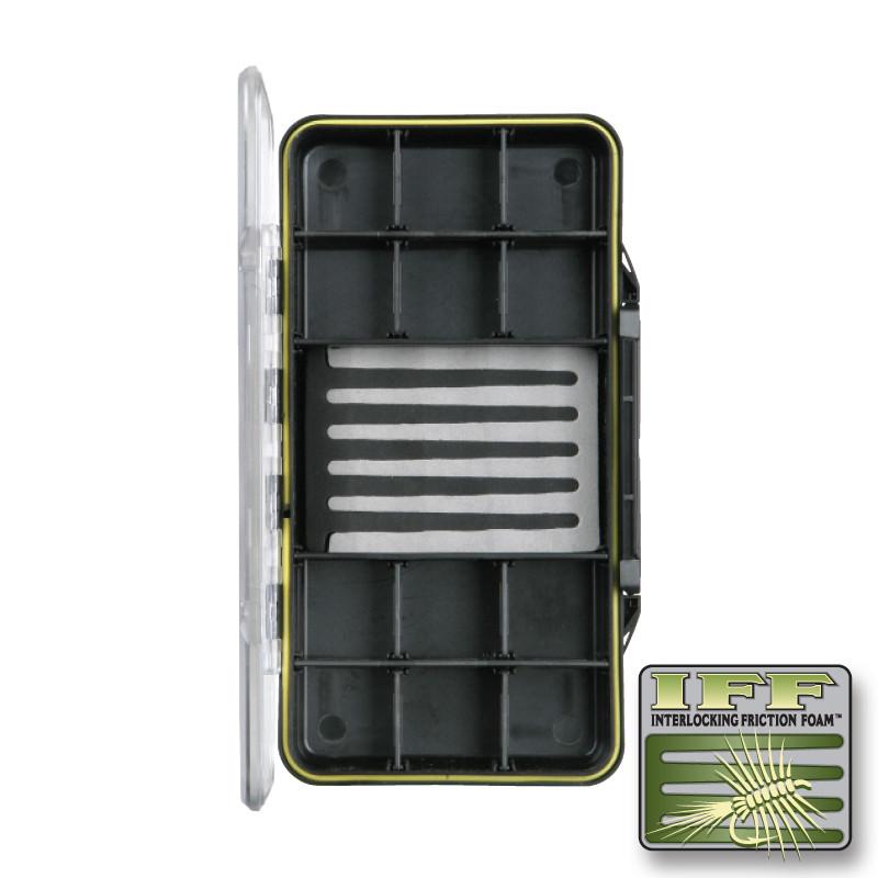 Коробка FLAMBEAU 4916C12 CRYSTAL FLY (18x10x3см)  R37547