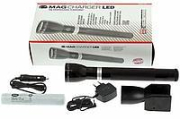 Фонарь светодиодный аккумуляторный MAGLITE CHARGER LED, 645 Lm, фото 1