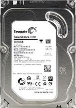 ST2000VX003 - 2Tb Жесткий диск Seagate.