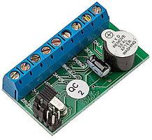 Z-5R - Контроллер управления электромагнитными и электромеханическими замками.