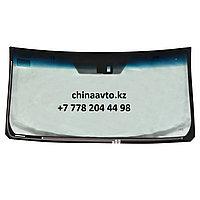 Лобовые и боковые стекла для грузовых автомобилей