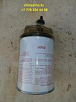 Топливный фильтр, Масляный фильтр