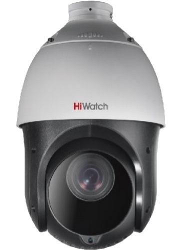 DS-I425 -  4MP Уличная скоростная PTZ EasyIP 2.0Plus IP-камера с 25-х кратным оптическим автозумом, поддержкой