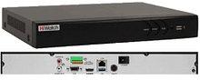 DS-N332/4 - 32-х канальный сетевой видеорегистратор с разрешением записи до 6MP на канал, с 4-мя