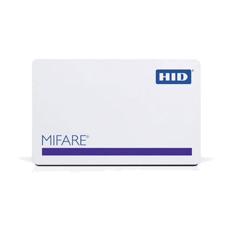 Смарт-карта iCLASS SE (16 Кб, 2 сектора) iC-3406