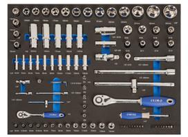 Универсальные наборы инструментов IRIMO