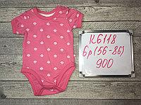Боди Crockid для новорожденных