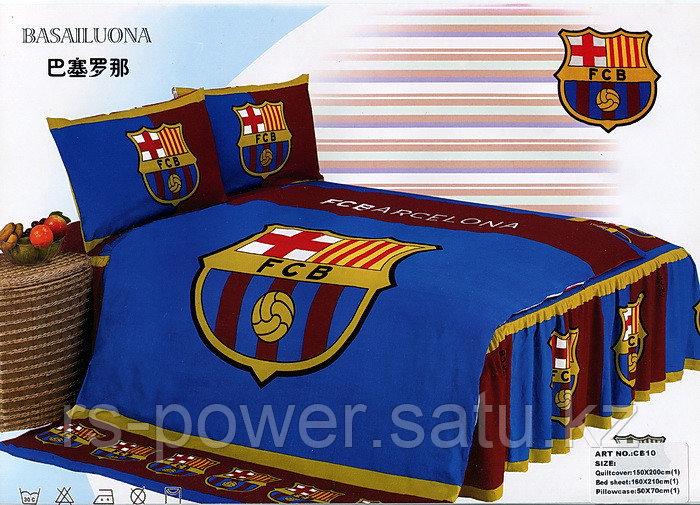 Постельное белье Барселона