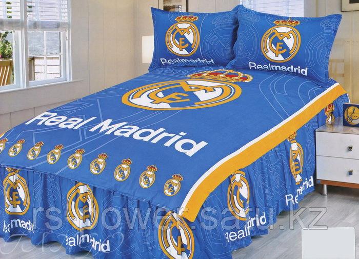 Постельное белье Реал Мадрид