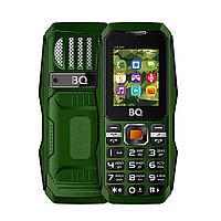 Мобильный телефон BQ-1842 Tank Mini (Green Dark), фото 1