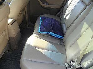 Авто подушка-одеяло