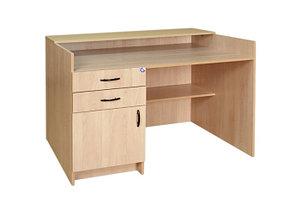 Стол приставной к демонстрационому столу (СТДП (т))