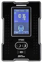 VF680 - Биометрический (с распознавание лица) антивандальный терминал контроля доступа с функциями учёта