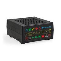 Зарядно-предпусковое устройство 'Вымпел-56' с диагностикой АКБ, стартера, генератора, 20 А, 12 В, для гелевых,