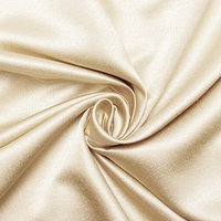 Ткань портьерная 'Дамаск' CAMEO SOLID, ш.280, дл 10м, пл. 160 г/м2,100  п/э
