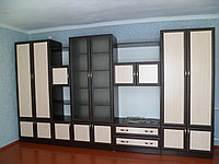 Мебель для гостиной (Стенки)