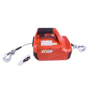 Лебедка электрическая TOR SQ-500 (переносная)