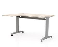 Письменный стол угловой  К322М, К332М