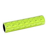 Набор из 7 роликов, в 1 ролике 200 штук, ценники самоклеящиеся, 20 х 30 мм, жёлтые
