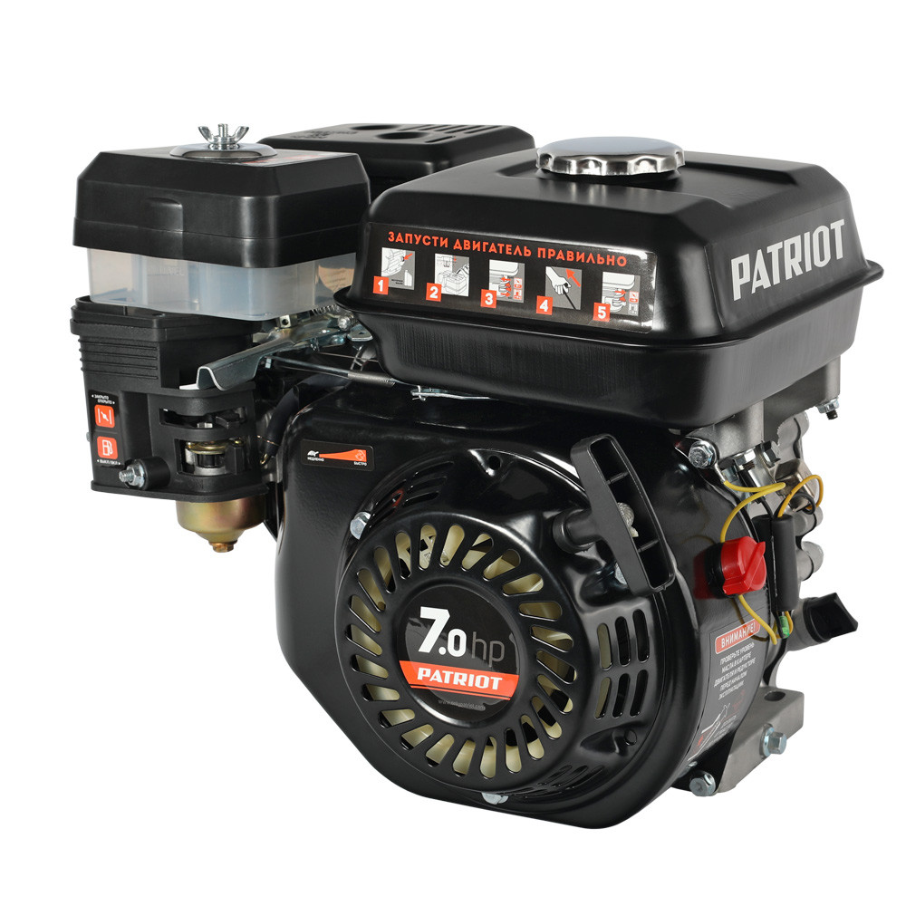 Двигатель Patriot P170 FB-20 M