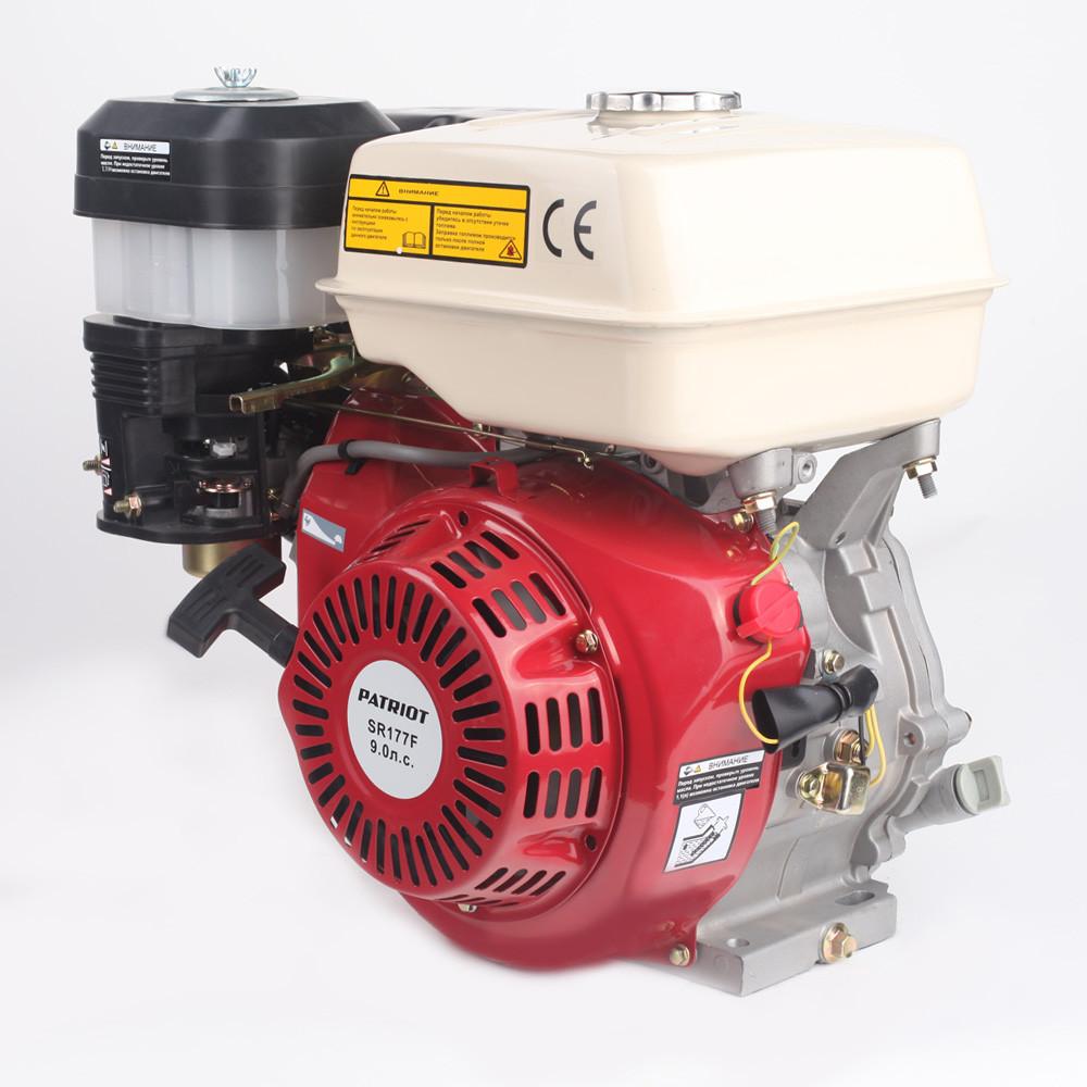 Двигатель Patriot SR 177F