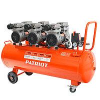 Безмасляный компрессор PATRIOT WO 100-440 (поршневой)