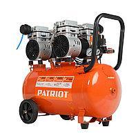 Безмасляный компрессор PATRIOT WO 50-300 (поршневой)