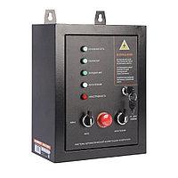 Система автоматической коммутации генератора Patriot GPA 1215W/1