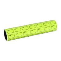 Набор из 7 роликов, в 1 ролике 120 штук, ценники самоклеящиеся, 20 х 30 мм, жёлтые