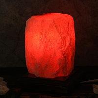 Соляная лампа 'Пламя', 15 см, 2-3 кг