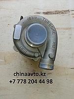 Турбина (Турбокомпрессоры)