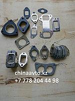 Прокладки (выпускной трубы, турбокомпрессора, выпускного коллектора и т.д.)