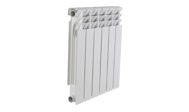 Алюминиевый радиатор FORZA BASE AL100/500