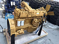 Двигатель Weichai WD10G220E23 Евро-2 на фронтальные погрузчики XCMG LW500