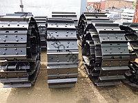 Гусеница тракторная ГМ серийная (38 звеньев,манжета,смазка,башмак 500 мм) комплект