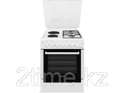 Плита газовая электрическая Artel DOLCE 21-EX, белый (2+2)